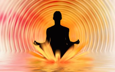 Meditation – Selbstheilung